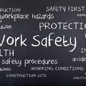 Workplace Health and Saftey process implemented - Article Image